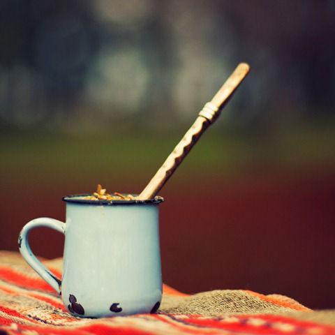 Yerba Mate cup + health benefits   Girlfriend is Better