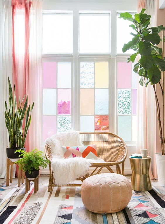 Pink decor and items in pairs for love + relationships center   Feng Shui guide   Girlfriend is Better