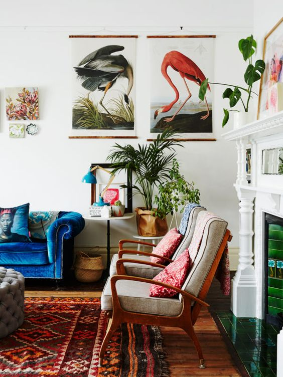 Display objects you love in pairs   Feng Shui guide   Girlfriend is Better