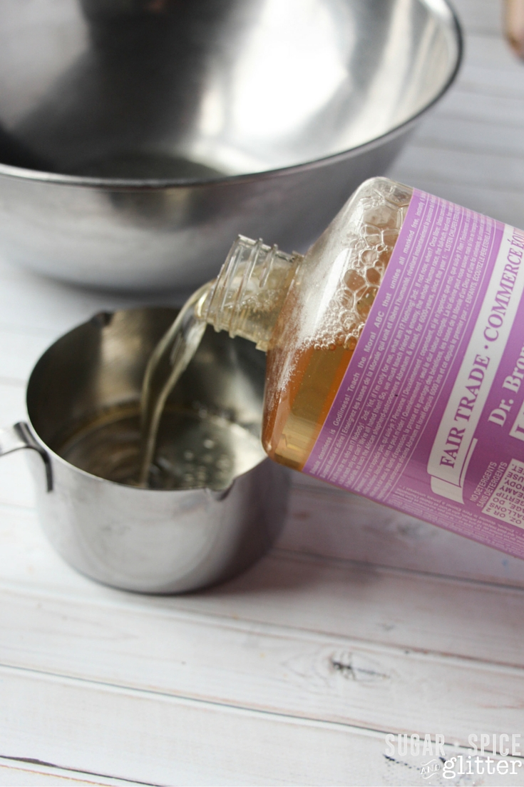 Castile soap home + beauty uses | Girlfriend is Better