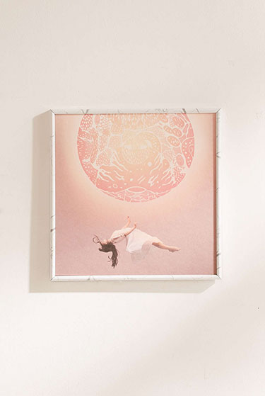 12x12 Album Frame   Urban Outfitters