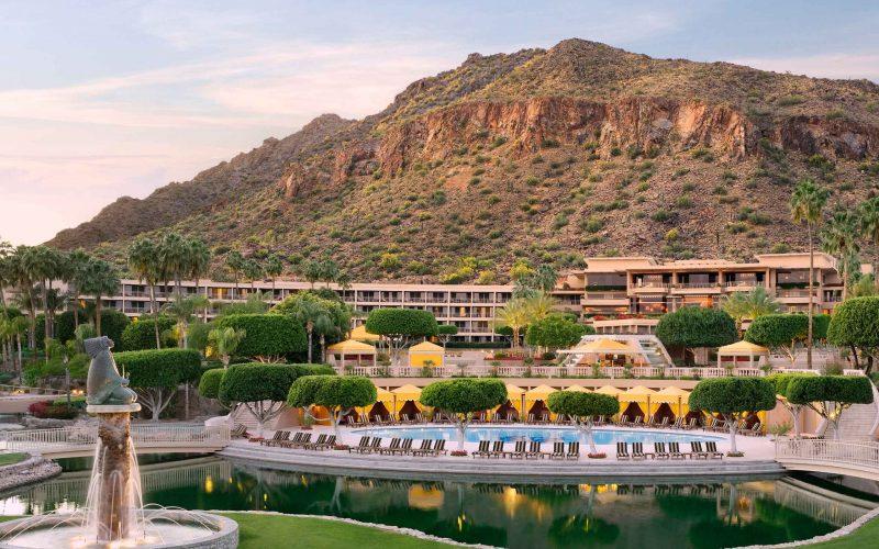 Phonecian Resort in Scottsdale Arizona | Travel Tips | Girlfriend is Better