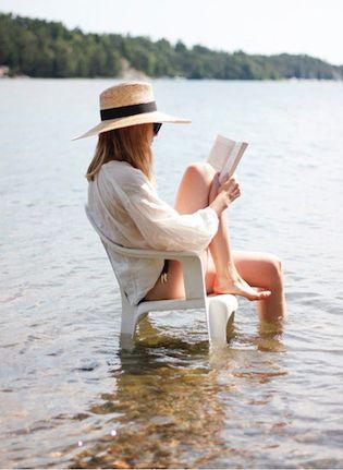 Classic novels for summer reading   Girlfriend is Better