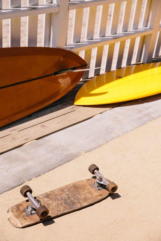 Surf shack Bohemian decor for summer   Girlfriend is Better