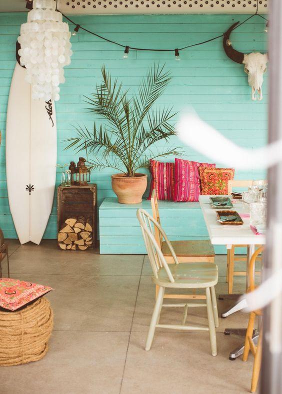 Surf shack paint ideas   Girlfriend is Better
