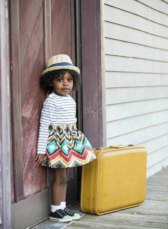 Travel tips for kids | Girlfriend is Better