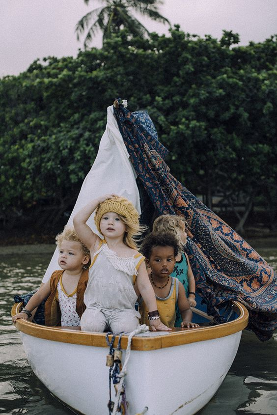 Travel tips for taking kids on cruise ships or boats   Girlfriend is Better