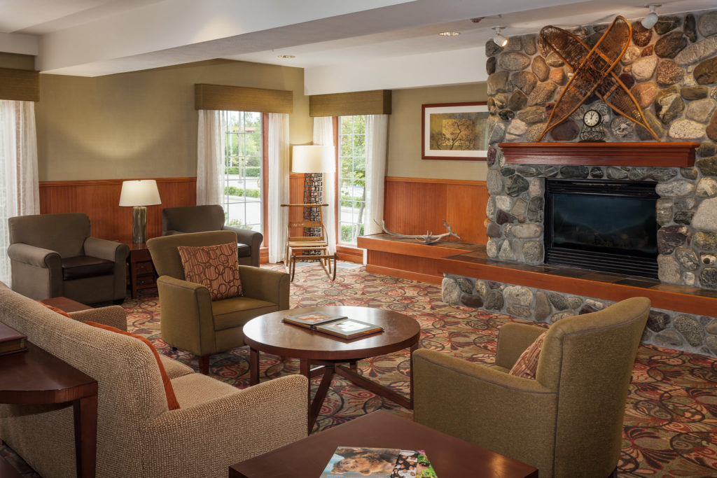 Holiday Inn Express in Anchorage Alaska | Travel Guide | Girlfriend is Better
