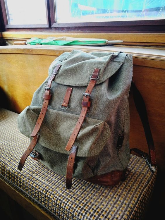 Swiss Army backpack   72-hour kits packing list   Girlfriend is Better
