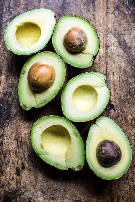 5 avocado toast recipes   healthy + delicious   Girlfriend is Better