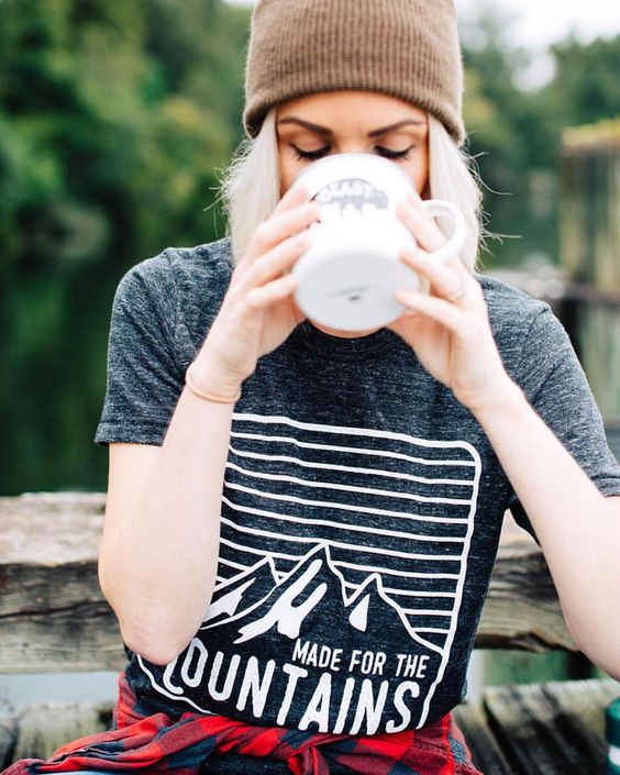 Hiking clothes   Best outfits for Fall   Girlfriend is Better