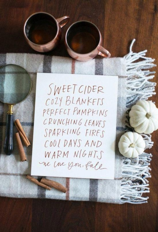 Hygge decor for the holidays guide | Girlfriend is Better
