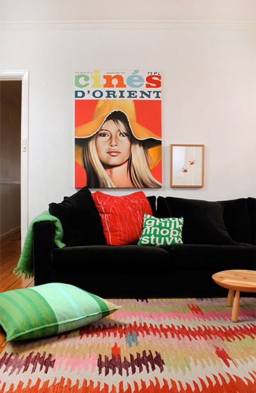 Scorpio astrology home decor guide   Use colors in red tones   Girlfriend is Better