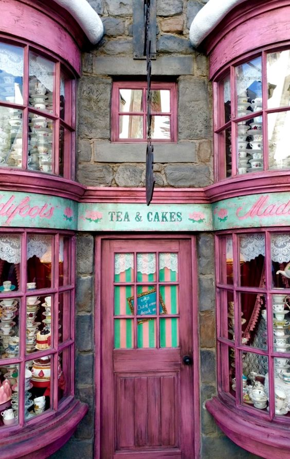 Caribbean cruise vacation guide | Harry Potter World | Girlfriend is Better