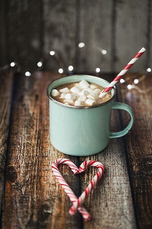 Love languages gift ideas   Hygge hot cocoa   Girlfriend is Better