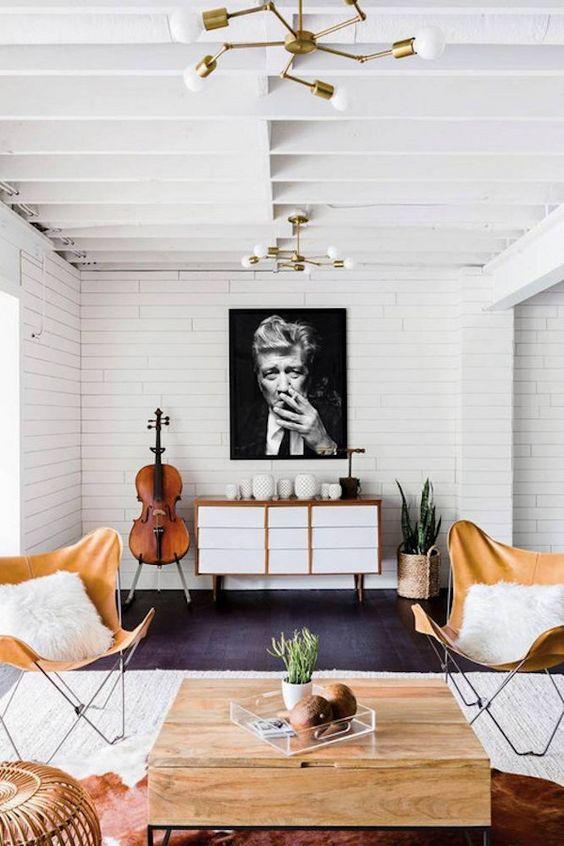 Aquarius astrology home decor guide   Music, art, contemporary furniture   Girlfriend is Better