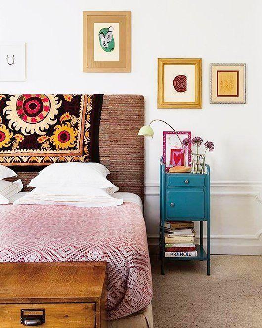Bedroom Feng Shui   Solid headboard   Girlfriend is Better