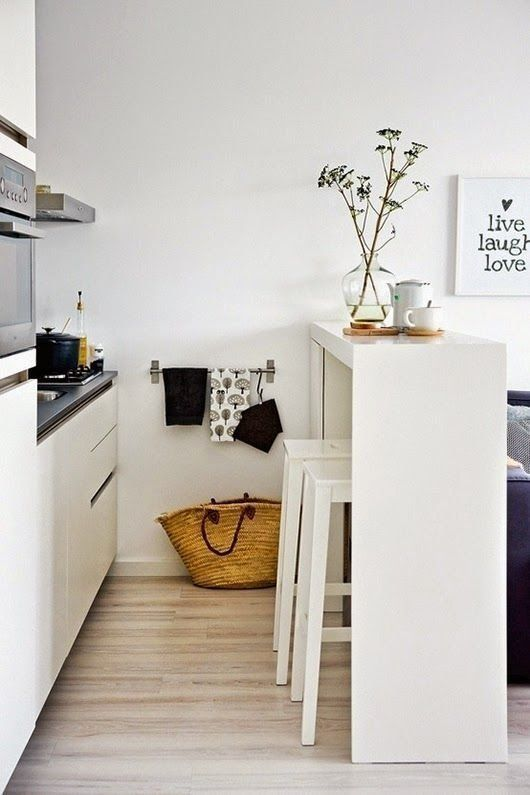 Spring Hygge decor   simple kitchen gatherings   Girlfriend is Better
