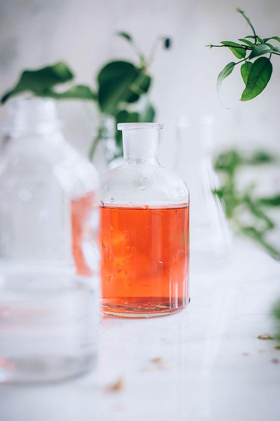 Rose water skin toner | Girlfriend is Better
