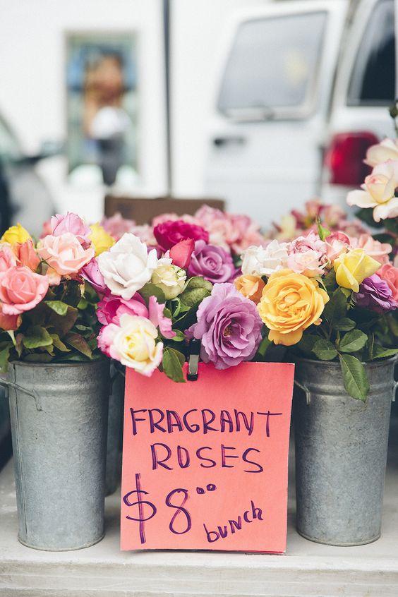 Farmer's Market rose water skin toner health beauty tips   Girlfriend is Better
