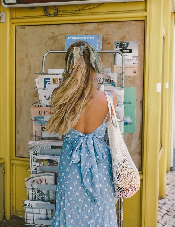 See through purses | Net beach bag | Girlfriend is Better