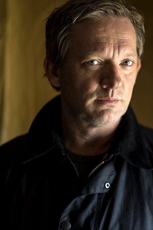 British crime drama Shetland   Douglas Henshall   Girlfriend is Better