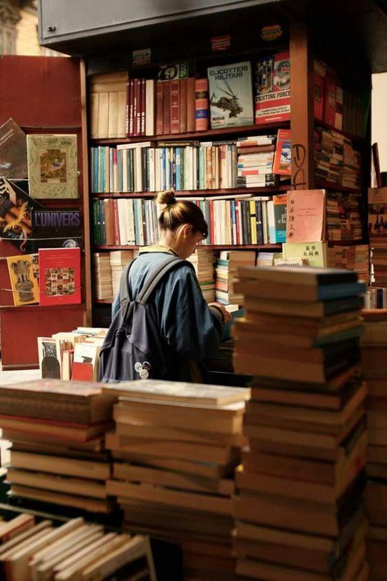 John Steinbeck favorite novels life lessons | Lost bookstore | Girlfriend is Better