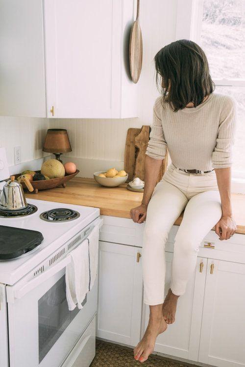 Virgo astrology home decor guide | hostess kitchen hygge | Girlfriend is Better