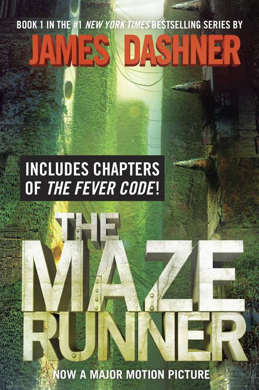Christmas gift books teens | The Maze Runner thriller review | Girlfriend is Better