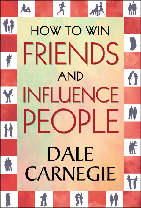 Christmas gift books college kids young adults | How to Win Friends and Influence People review | Girlfriend is Better