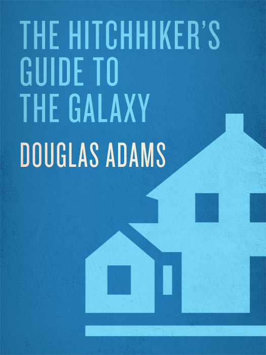 Christmas gift books college kids young adults | The Hitchhiker's Guide to The Galaxy review | Girlfriend is Better