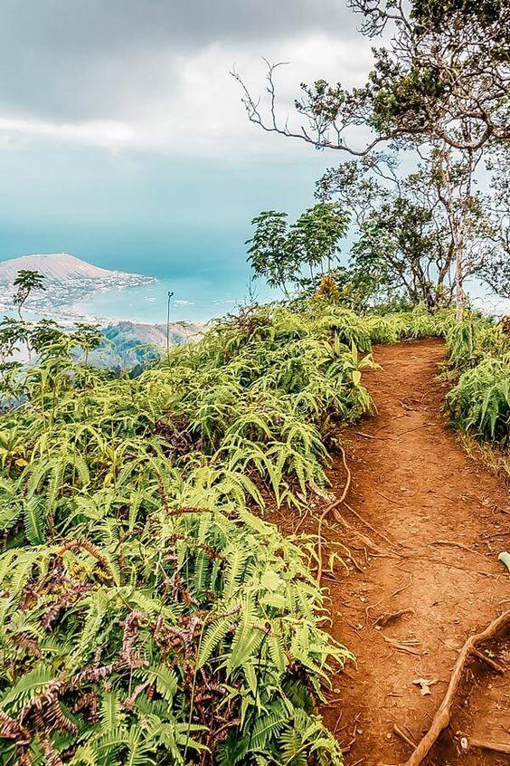 Oahu Hawaii hiking trail travel tips   Girlfriend is Better