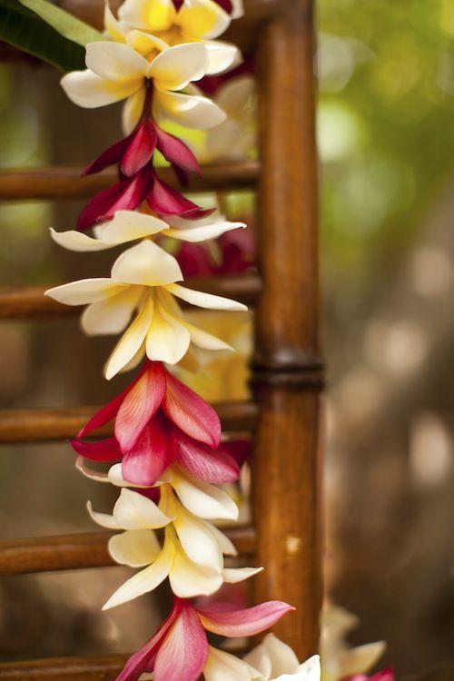 Oahu Hawaii flower lei   travel tips   Girlfriend is Better