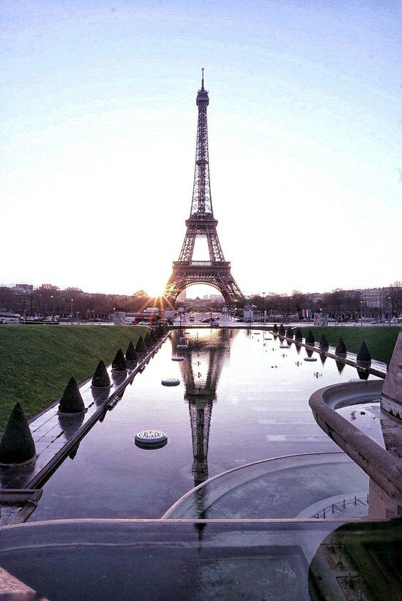 Foreign Language | Eiffel Tower | Girlfriend is Better