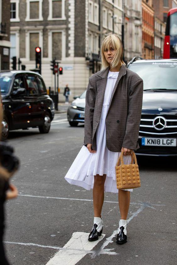 Top Handle Purses   Yellow woven purse   Girlfriend is Better