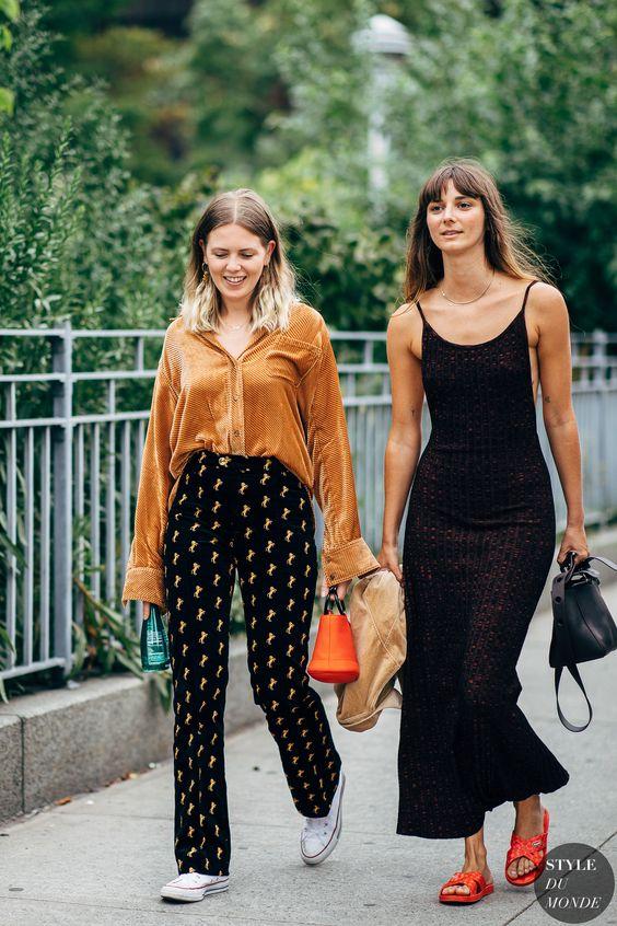 top handle purses | street style women fashion work wear | Girlfriend is Better