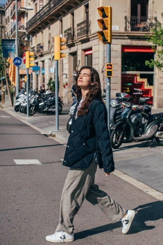 Paris 11th arrondissement | Bastille district  shopping Bellerose trendy Belgium brand | Girlfriend is Better