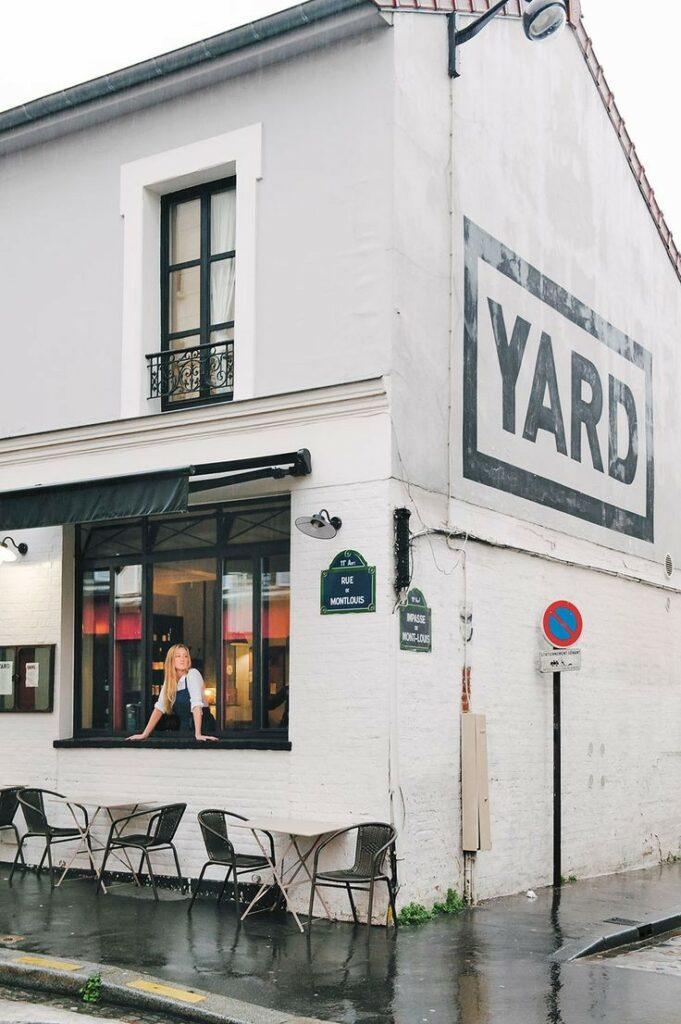 Paris 11th arrondissement | Bastille district  restaurants cafe hipster travel guide | Girlfriend is Better