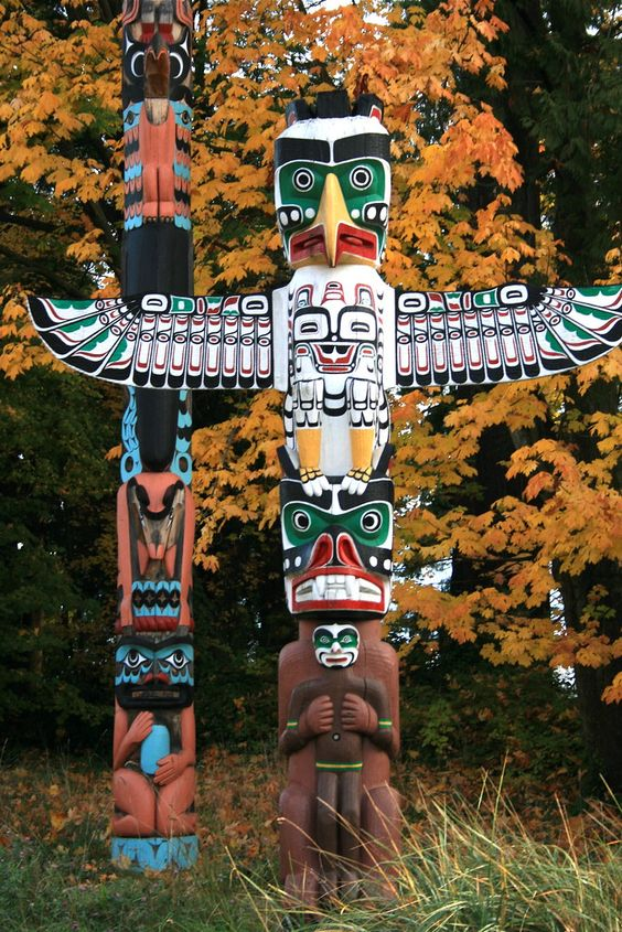 Vancouver BC   Stanley Park travel guide kid-friendly   Girlfriend is Better