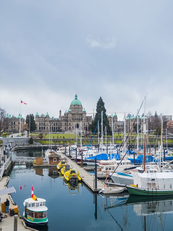 Victoria BC   Canada travel guide family kid-friendly   Girlfriend is Better