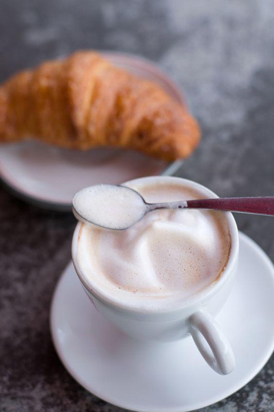Victoria BC   Macchiato Cafe coffee espresso travel guide   Girlfriend is Better