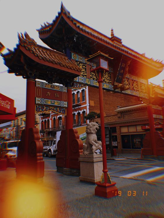 Victoria BC Chinatown   travel guide   Girlfriend is Better