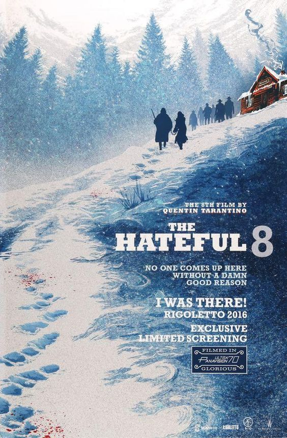 Ennio Morricone | The Hateful Eight film composer Academy Award winner | Girlfriend is Better