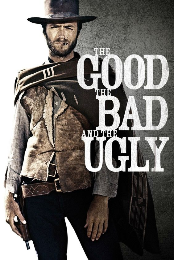 Ennio Morricone | The Good The Bad The Ugly movie soundtrack | Girlfriend is Better