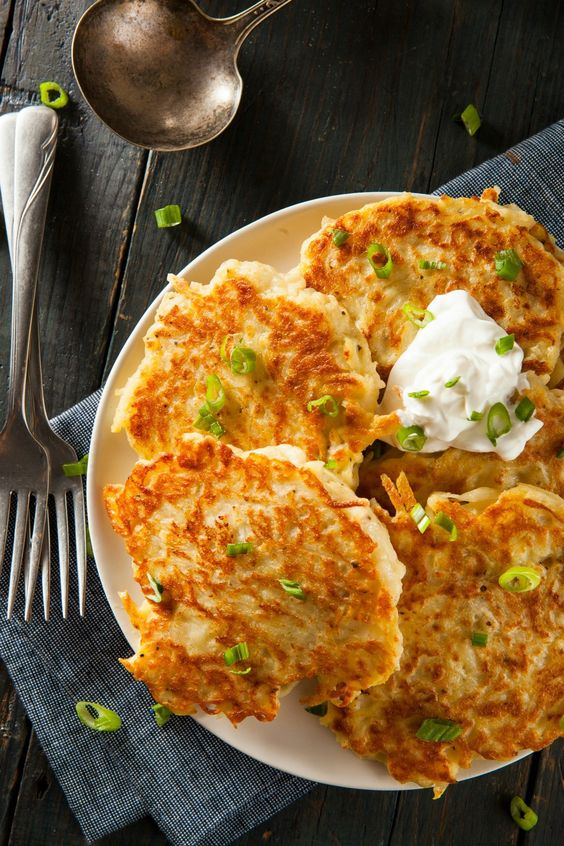 Ireland travel guide   Gallagher's Boxty House potato pancakes pub food   Girlfriend is Better