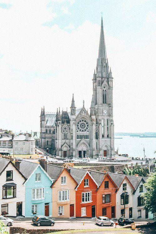 Ireland travel guide   Cork Cathedral Irish village coast drive   Girlfriend is Better