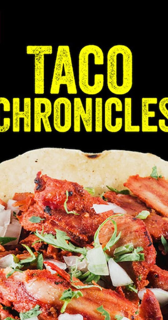 Netflix cooking shows | Taco Chronicles Mexico binge watch series  review | Girlfriend is Better