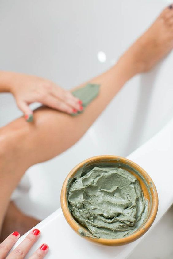 staycation activities   home spa recipes mask scrub bath homemade natural   Girlfriend is Better