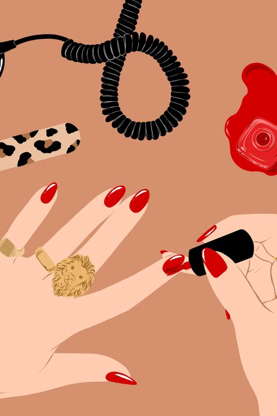 home beauty tips   manicure nail polish   Girlfriend is Better