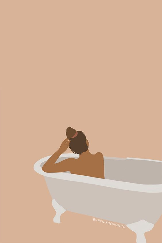 home beauty tips | Epsom salt bath soak magnesium skin care anti-anxiety hypertension | Girlfriend is Better